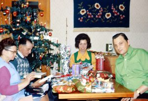 Weihnachten für die Erwachsenen