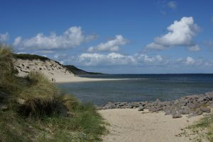 Ostküste von Sylt