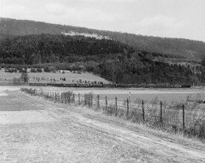 Zonengrenze bei Herleshausen
