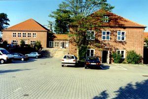 Marineschule Flensburg-Mürwik