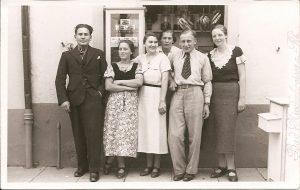 Nachkriegszeit in Bad Niederbreisig