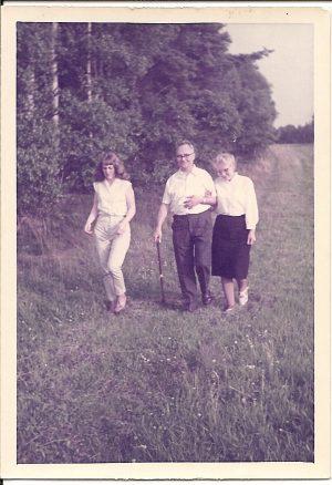 Holsteinischer Sommer-Spaziergang