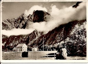 Fjord-Impressionen aus Romsdal (Norwegen)