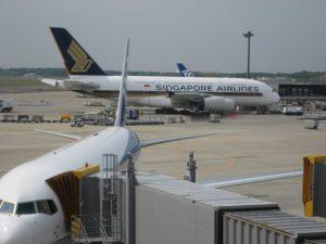 Riesen-Airbus
