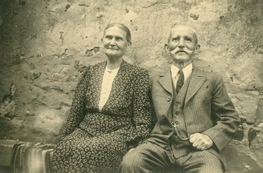 1947 Großeltern Fotos Auf Chroniknetcom