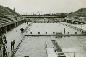 Berlin Schwimmstadion