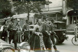 Berlin Festumzug