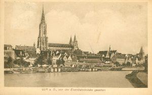 Ulm an der Donau