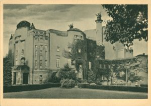 Stadttheater von Cottbus