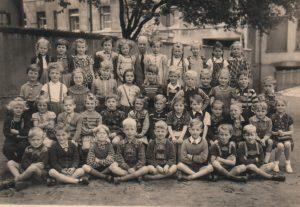 Forsmannstr. Sommer 1953 1a