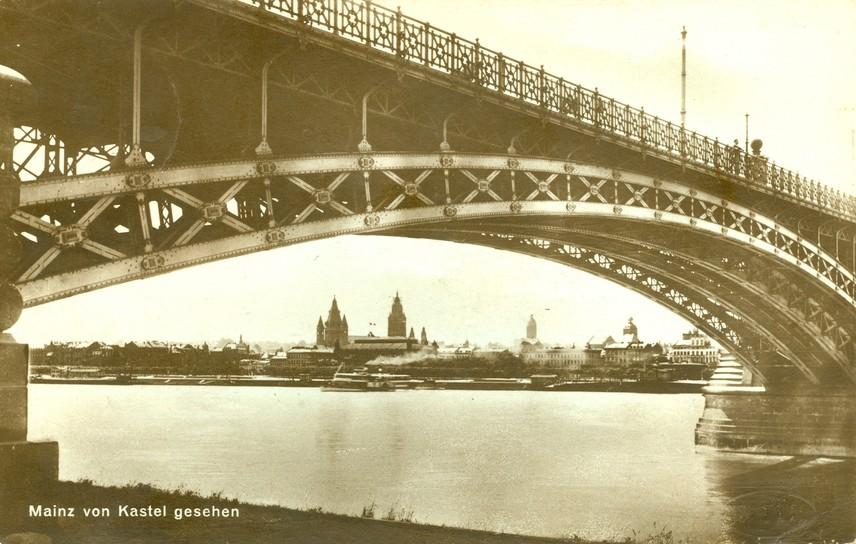 1916 Mainz Fotos Auf Chroniknet Com