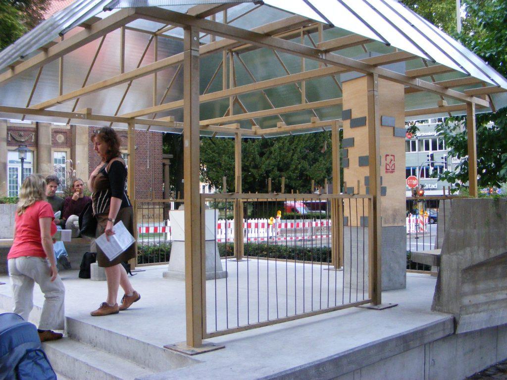 2007 - Projekt D&F. Anlage-Y.E.S., Manfred Pernice - Fotos auf ...