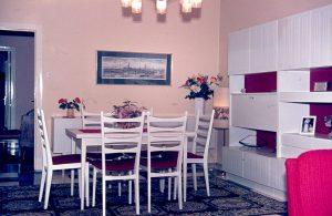 Wohnungseinrichtung 1971
