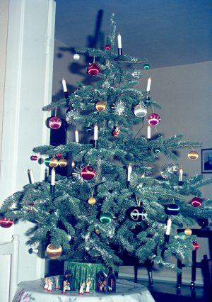 Weihnachten 1975