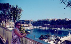 Monaco, 1976