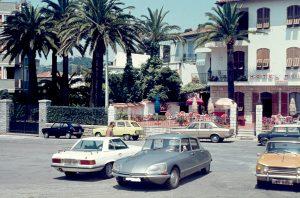Bordighera, 1976