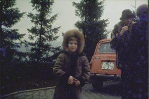 Mädchen, 1978