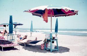 Ravenna Strand, 1974