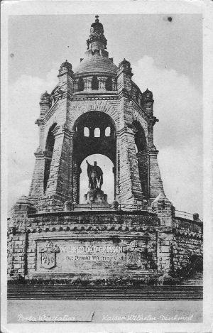 Kaiser-Wilhelm-Denkmal