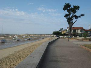 Bucht von Cap Ferret