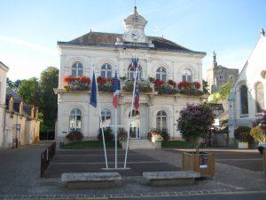 Rathaus von Chambray-les-Tours