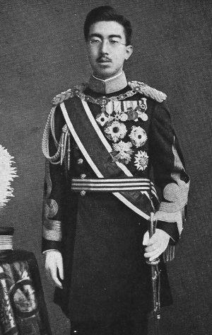 Japans Kaiser Hirohito