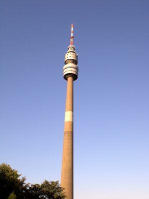 50 Jahre Florianturm