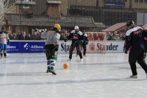 Polarsoccer 2009 in Essen