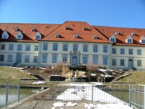 Ämtergebäude des Klosters Ottobeuren