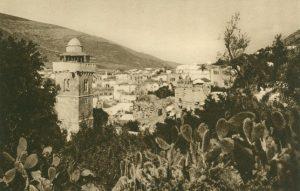 Nablus