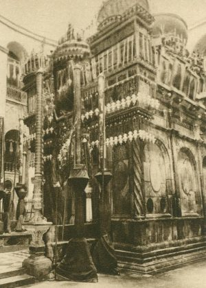 Jerusalem, Das heilige Grab