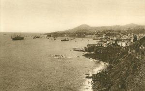 Funchal, die Ufermeile