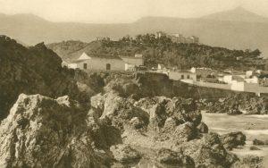 Teneriffa, Orotava und Pic von Teneriffa