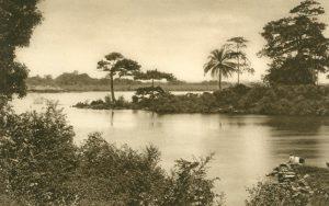 Liberia, Providence-Insel