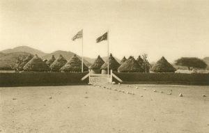 Askaridorf, Sudan