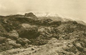 Kilimandscharo, Kilimandscharo