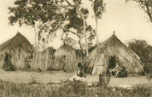 Ukerewe im Victoria See, Ukerewe