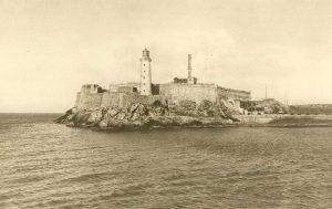 Festung Havanna, Havanna