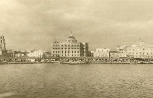 Die Börse, Havanna