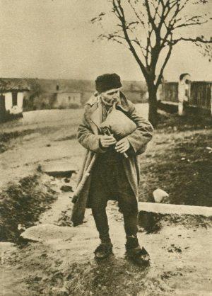 Gailaspielender Bauer, Bulgarien