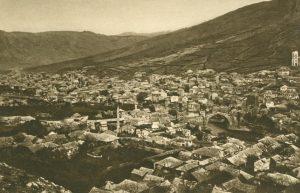 Mostar, Bosnien-Herzegowina