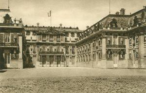 Versailles, Frankreich