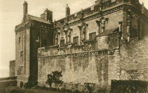 Schloss Stirling, Schottland