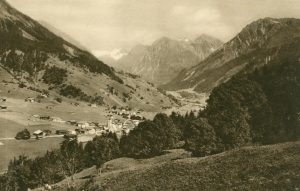 Klosters, Schweiz