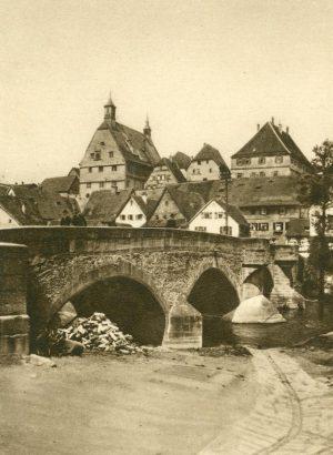 Besigheim, Deutschland