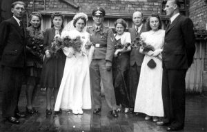Hochzeitsbild