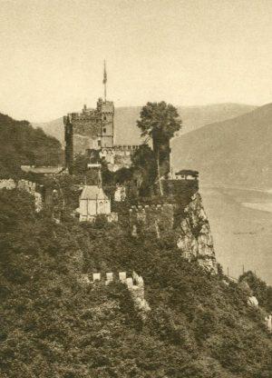 Schloss Rheinstein, Deutschland