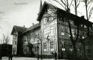 Gütersloh Ev. Stift. Gymnasium, Feldstraße 13