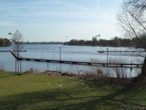 2011-03-23 – HAMBURGER AUßENALSTER