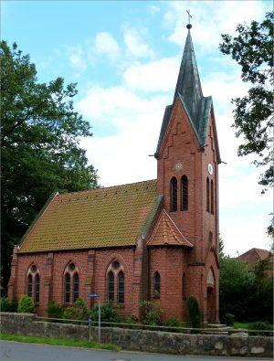 St. Pauli Kirche, Hörpel